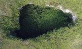 ค้นพบถ้ำใหม่ ใหญ่ระดับโลก ภายในหลุมยุบทางตอนใต้ของจีน