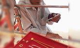 กระชับรัก 61 ปี! คุณตาหูหนวกซื้อสร้อยทอง-จี้รูปหัวใจให้คุณยายตาบอด