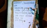 เปิดจดหมายลาตาย ชายนอร์เวย์คอห้อยนอกตึก เพราะป่วยมะเร็ง-ยกมรดกให้เมียไทย