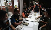 เจ้าหน้าที่หน่วยพิทักษ์ป่า-ตำรวจ ตรวจยึดยาบ้า 28,000 เม็ด ใกล้ชายแดนไทย-ลาว