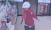 หนุ่มวัย 17 ถือปืนปลอมปล้นร้านสะดวกซื้อ สารภาพตกงาน-เมียท้อง 4 เดือน