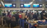 การบินไทยดราม่าอีก ลอยแพผู้โดยสาร-วิ่งวุ่นเอง หลังเที่ยวบินยกเลิกที่เซี่ยงไฮ้