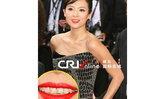 จาง ซี่ยี่ พลาด! โดนแชะภาพฟันเขรอะกลางงานหนังเมืองคานส์