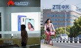 """ญี่ปุ่นเตรียม """"สั่งห้าม"""" จัดซื้อสินค้าจาก """"หัวเว่ย-แซดทีอี"""" หวั่นจีนล้วงข้อมูลความมั่นคง"""