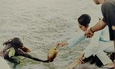 """Madhumala"" สตรีจากโลกภายนอก ผู้เคยชนะใจชนเผ่าเกาะเซนทิเนล"