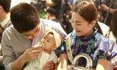 """""""เอ็ม บุษราคัม"""" ถูกมอง ดัดจริตไม่ให้จับลูก เชื่อคนเป็นแม่จะเข้าใจ"""