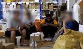 รวบ 3 ชาวจีนทำธุรกิจหลอกเงินแบบใหม่ ส่งของเก็บเงินปลายทางทั้งที่ไม่ได้สั่ง