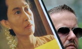 สหรัฐผิดหวัง พม่ากีดกันคนนอกฟังการพิจารณาคดีซู จี