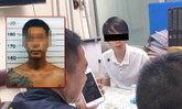 """มอบตัวแล้ว 1 คน สมาชิกแก๊งฆ่าหั่นศพหนุ่มเกาหลี อ้างถูกบังคับ """"ถ้าไม่ทำก็โดนฆ่า"""""""