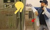 """""""เป๊ก"""" ผลิตโชค สมชื่อ เลขเด็ดตู้โทรศัพท์ ทำนุชรวยยกด้อม ถูกรางวัลเลขท้าย 56"""
