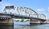 กรมทางหลวงฯ แจ้งปิดสะพานกรุงเทพฯ คืนวันนี้ เพื่อซ่อมระบบ
