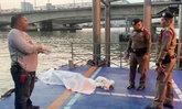 ตำรวจบางกรวยโร่ชี้แจง ปัดเกี่ยงกันตรวจสอบเหตุ ทำกู้ภัยต้องนั่งเฝ้าศพ