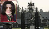 คุมเข้มพิธีฝังศพ ไมเคิล แจ๊คสัน!!