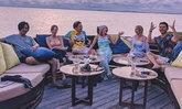 """ภาพนี้ดีต่อใจ """"พีค ภัทรศยา"""" ควง """"ต๊อด ศิณะ"""" เที่ยวทะเล รีเทิร์นรักหวานกว่าเดิม"""