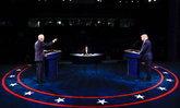 """ดีเบตรอบสุดท้าย! """"ทรัมป์-ไบเดน"""" ศึกเลือกตั้ง ปธน. สหรัฐฯ 2020"""