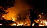 วิกฤตไฟป่าแคลิฟอร์เนีย เผาวอด 10 ล้านไร่ ดับแล้ว 31 ราย
