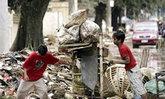พายุป้าหม่าทำให้ต้องอพยพชาวบ้าน 3 หมื่นคนในเวียดนาม