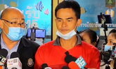 ลุงพล รอดนอนคุก! ตำรวจให้ประกันตัวหลังแจ้ง 3 ข้อหา ปมสร้างพญานาครุกที่ป่าสงวน