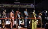 เจ้าหน้าที่รพ.ในอินเดียดับ หลังฉีดวัคซีนโควิด-19 ไปแล้ว 24 ชั่วโมง