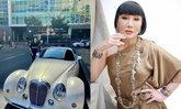 """""""ม้า อรนภา"""" ตัดใจขายรถคลาสสิกสุดหรู Mitsuoka เปิดใจเป็นของนอกกาย"""