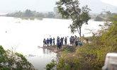 ระดมกู้ภัยค้นหา 2 หนุ่ม ตำรวจ-ทหาร หายตัวปริศนา กลางเขื่อนเก็บน้ำแม่ประจันต์