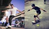 """""""เจ เจตริน"""" โพสต์ยาวเคลียร์ดราม่าสนาม Surf Skate หลังมีบางคนไม่เข้าใจกฎกติกา"""