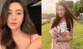 """""""เบลล่า"""" ปลอดภัยไม่ติดเชื้อโควิด หลังร่วมงานประกาศรางวัลสมาคมผู้กำกับภาพยนตร์ไทย"""