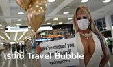 """""""ออสเตรเลีย-นิวซีแลนด์"""" เริ่มเปิดเที่ยวบินหากันแบบไม่ต้องกักตัว หลังคุมโควิดสำเร็จ"""