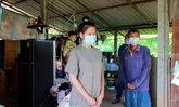 ชื่นชม นักเรียนยากจนสอบติดแพทยศาสตร์ พ่อลั่นขอสู้ แม้ทั้งบ้านมีเงินแค่ 1,500 บาท
