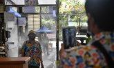 สกัดโควิด! สั่งปิดตลาดสดเทศบาลนครนนทบุรี–ตลาดสดสมบัติ แบ่ง 2 ฝั่ง สีแดง 14 วัน-เขียว 7 วัน