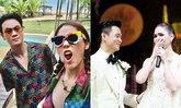 """ภาคต่อ """"ชมพู่ อารยา"""" แซวภาพแต่งงานตัวเอง สามีเข้ามาคอมเมนต์น่ารักมาก"""