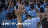 โควิดวันนี้ 4,887 ราย! เสียชีวิตอีก 32 ราย ยอดพุ่งจากผู้ติดเชื้อในเรือนจำ