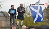 สกอตแลนด์ อาณาจักรทางเหนือเกาะบริเตน ที่อาจเลือกเอกราชของตัวเองอีกครั้ง
