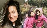 """นางเอกที่่คิดถึง """"คทรีน่า กลอส"""" กับลูกสาวสองคนสุดน่ารัก คุณแม่ยังเป๊ะไม่เปลี่ยน"""