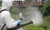 สลด หนุ่มวัย 33 ปี เครียดป่วยโควิด ผูกคอตัวเองกับสะพาน เชือกขาด จมน้ำเสียชีวิต
