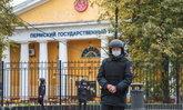 น.ศ.รัสเซียโดดหน้าต่างหนีตาย มือปืนกราดยิงในมหาวิทยาลัย ดับอย่างน้อย 6 ศพ