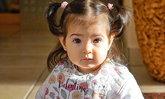 """ใจเหลวไปหมด """"น้องวาเลนติน่า"""" ลูกสาว """"เอส กันตพงศ์"""" แจกความสดใส น่ารักเหมือนตุ๊กตาตัวน้อย"""