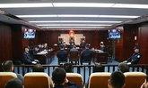 """ศาลจีนฟันโทษประหารคดีดัง """"ลูกผู้ป่วยบุกแทงหมอเสียชีวิต"""""""