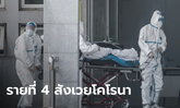 ไวรัสโคโรนาสังเวยรายที่ 4 ออสเตรเลียพบผู้ต้องสงสัยติดเชื้อ