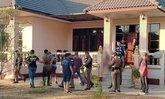 ระทึก! ชายบุรีรัมย์ใช้อาวุธปืนยิงรัวกว่า 40 นัด ขังตัวเองในบ้านพร้อมญาติ