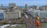 """""""โควิด-19"""" ลามถึงบราซิลแล้ว ถือเป็นผู้ป่วยรายแรกในโซนละตินอเมริกา"""