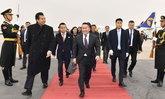 ประธานาธิบดีมองโกเลียประกาศกักตัวเอง 14 วัน หลังไปพบสีจิ้นผิงที่จีน