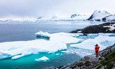 WHO เผย โควิด-19 ระบาดแล้วทั่วโลก ยกเว้นทวีปแอนตาร์กติกา