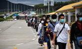 อัปเดตผู้ติดเชื้อโควิด-19 ในไทย 30 พฤศจิกายน 2563 มีอยู่ที่จังหวัดไหนกันบ้าง