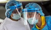 ผู้ติดเชื้อโควิด-19 ในไทย นับตั้งแต่มีการระบาด ประจำวันที่ 6 พ.ค. 2564 อยู่จังหวัดไหนบ้าง