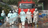ผู้ติดเชื้อโควิด-19 ในไทย นับตั้งแต่มีการระบาด ประจำวันที่ 25 มกราคม 2564 อยู่ที่จังหวัดไหนบ้าง
