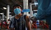 ผู้ติดเชื้อโควิด-19 ในไทย นับตั้งแต่มีการระบาด ประจำวันที่ 14 พ.ค. 2564 อยู่จังหวัดไหนบ้าง