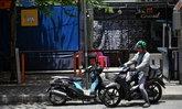 ผู้ติดเชื้อโควิด-19 ในไทย นับตั้งแต่มีการระบาด ประจำวันที่ 16 เม.ย. 2564 อยู่จังหวัดไหนบ้าง