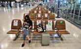 อัปเดตผู้ติดเชื้อโควิด-19 ในไทย 6 มิถุนายน 2563 มีอยู่ที่จังหวัดไหนกันบ้าง