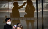 ผู้ติดเชื้อโควิด-19 ในไทย นับตั้งแต่มีการระบาด ประจำวันที่ 22 มกราคม 2564 อยู่ที่จังหวัดไหนบ้าง